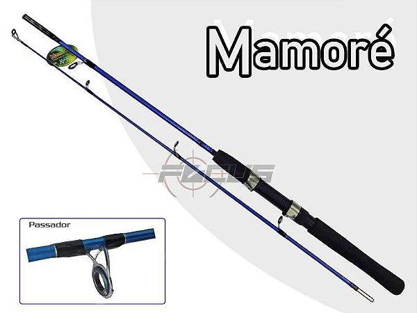 VARA MAMORE 03-06KG 1.60M P/MOL. 2 PARTES XV3305