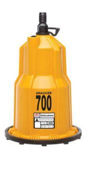 Bomba Submersa Modelo 700 4500W 220v Anauger