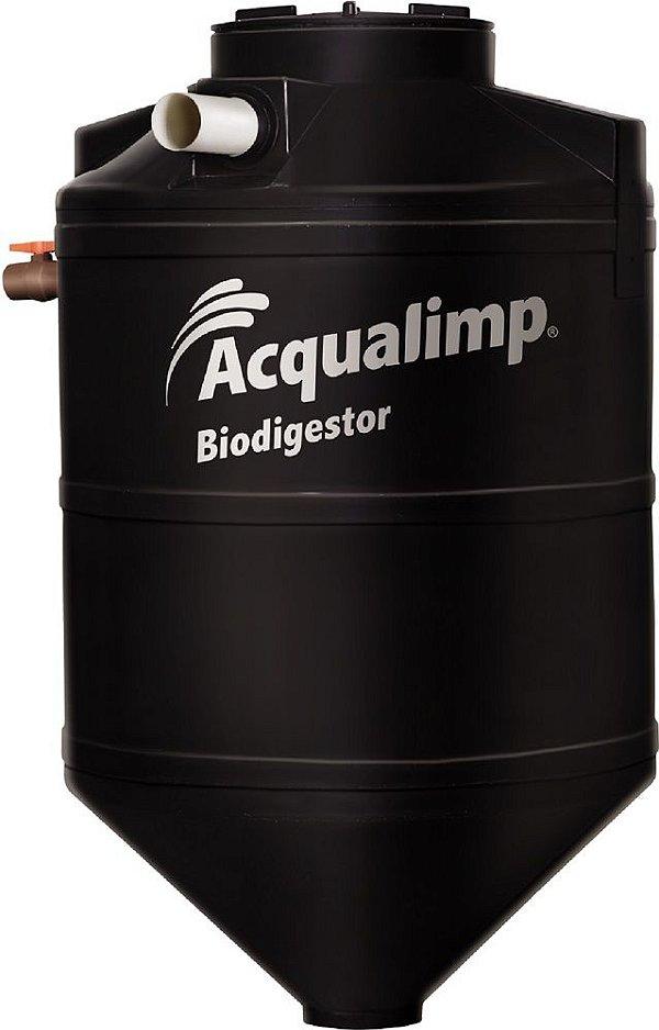Biodigestor 3.000L Acqualimp