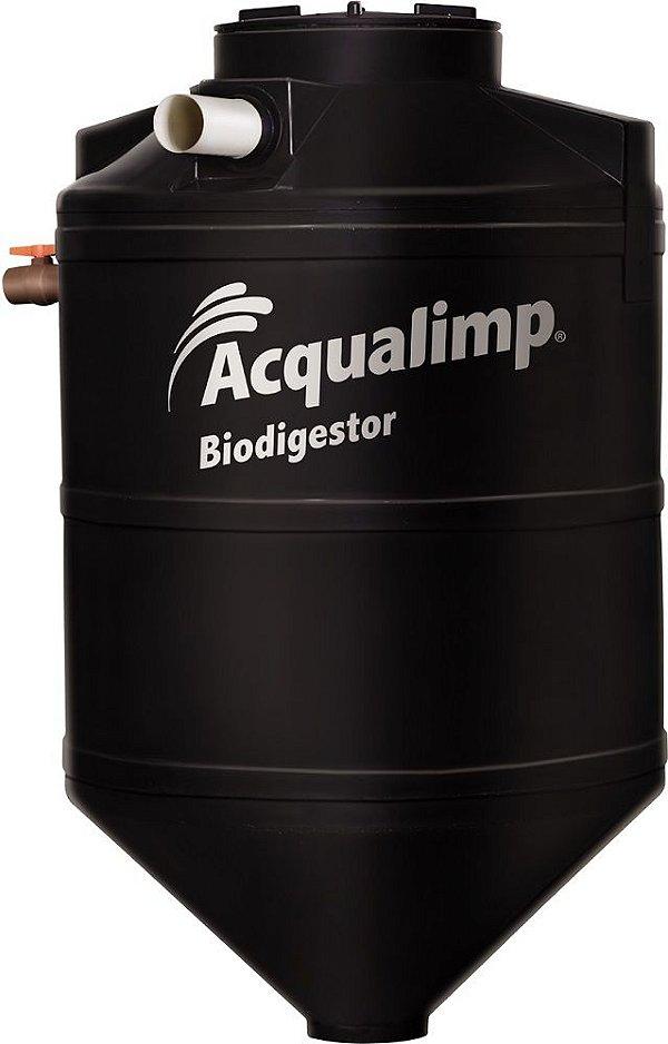 Biodigestor 600L Acqualimp