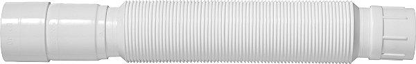 Sifão Tubo Extensivo para Lavatório Branco 30103 Blukit