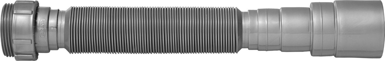 Sifão Tubo Extensivo Universal Cinza 30105 Blukit