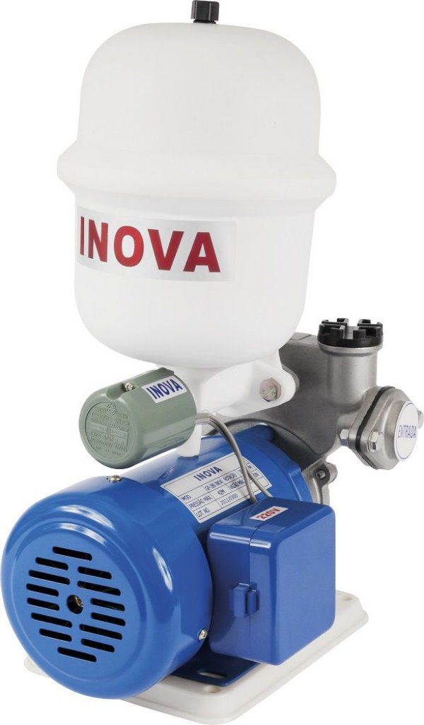 Pressurizador Automático Modelo GP-140 Bivolt Inova