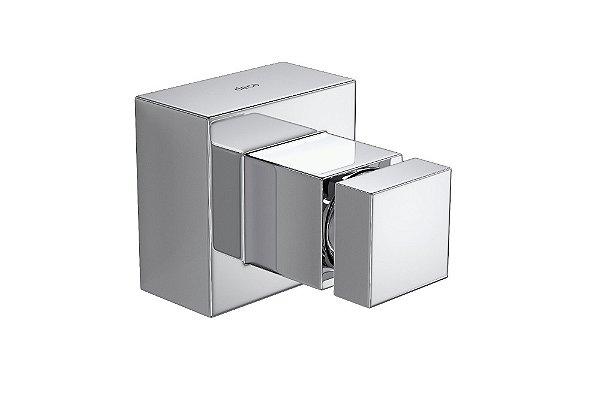 Acabamento para Registro 4900 C86 GD 1.1/2 Cubo Deca