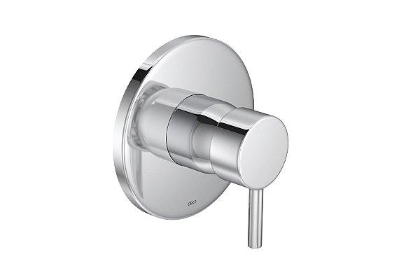 Acabamento Misturador Monocomando para Chuveiro Link 4993C LNK CHU Deca