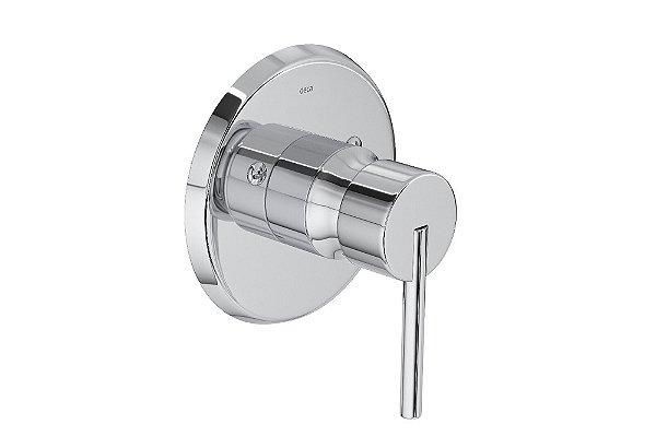 Acabamento Misturador Monocomando para Chuveiro Axis 4993 C73 CHU Deca