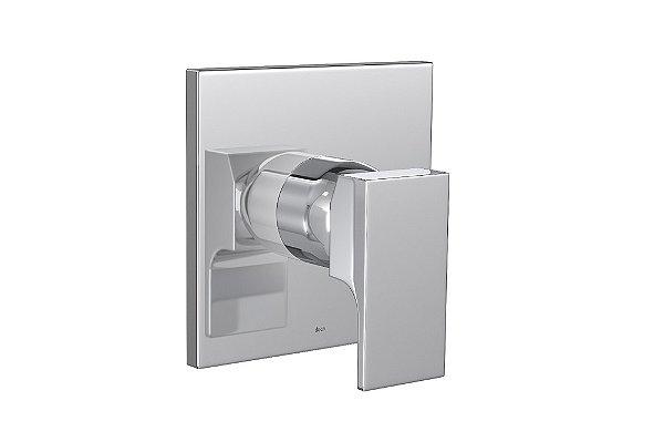 Acabamento Misturador Monocomando para Chuveiro Unic 4993 C90 CHU Deca