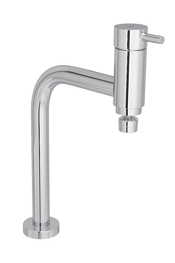 Misturador Monocomando para Cozinha de Mesa Link 2256C Deca
