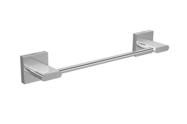 Porta Toalha Barra Polo 20cm 2040 C33 020 Deca