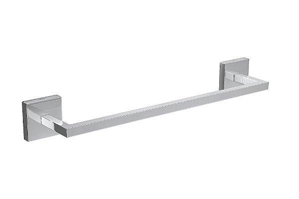 Porta Toalha Barra Clean 50cm 2040 C050 CLN Deca