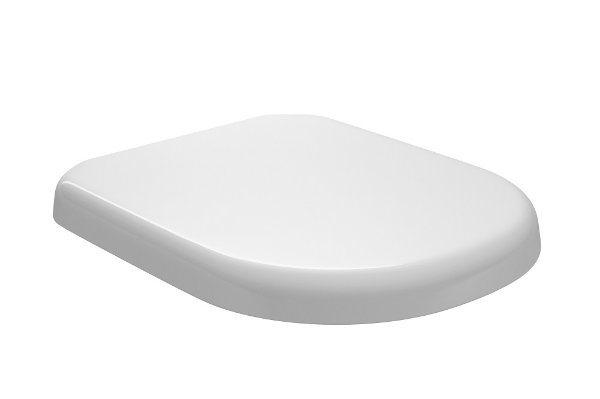 Assento AP-516 GE17 Vogue Plus Termofixo Branco Deca