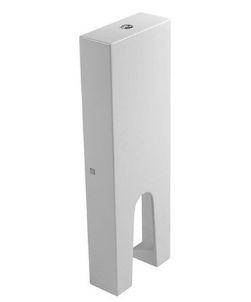 Caixa Acoplada CD-26F GE17 Cubo Branca Deca