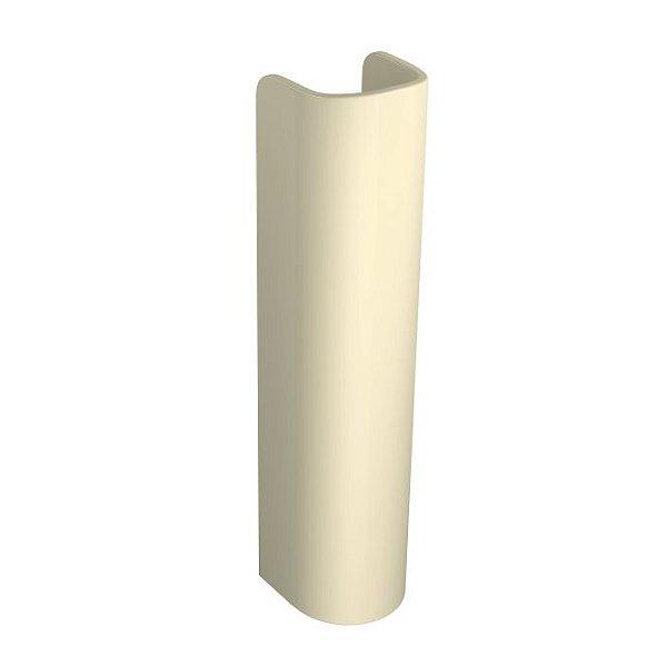 Coluna para Lavatório  Universal C-1 CR37 Médio Creme Deca