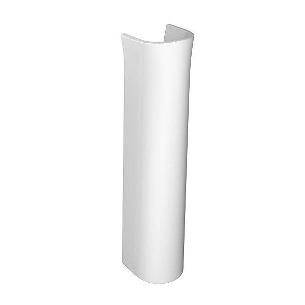 Coluna para Lavatório Izy / Ravena / Aspen C-10 GE17 Branca Deca