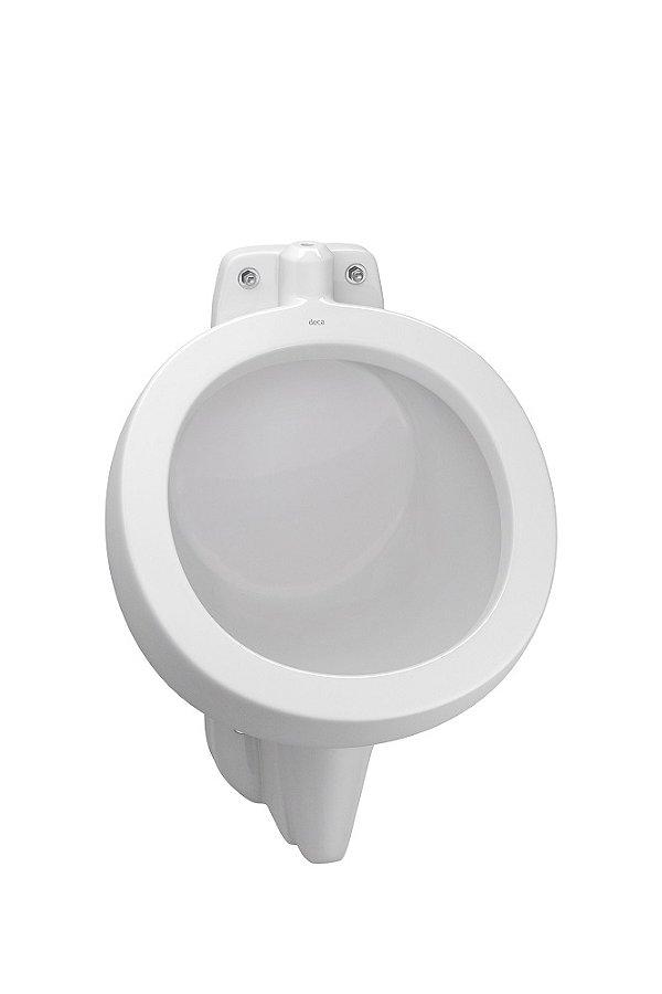 Mictório de Louça com Sifão Integrado M-712 GE17 Branco Deca