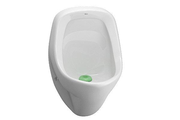 Mictório de Louça com Sifão Integrado Save M-718 GE17 Branco Deca