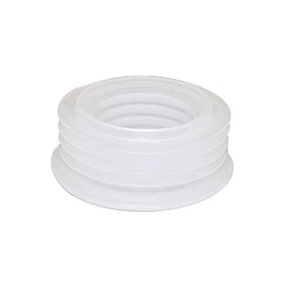Spud Plástico Branco 1.1/2 BS5 Astra