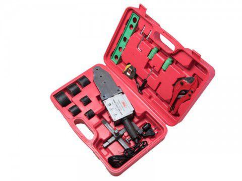 Kit Termofusor Pequeno para PPR 20 a 63mm(Maleta) Nicoll