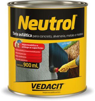 Neutrol 900ml litros Otto Baumgart