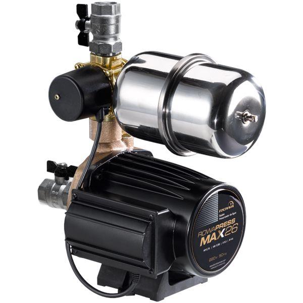 Pressurizador Max Press 26 220v Rowa