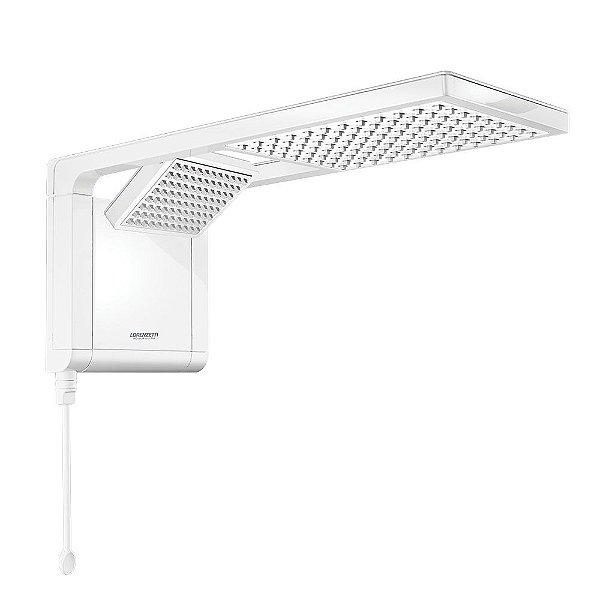 Acqua Duo Ultra Eletrônico Branco 7800w 220v Lorenzetti