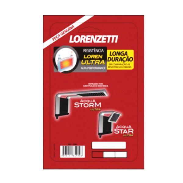 Resistência 3065-A 6800w 220v Lorenzetti