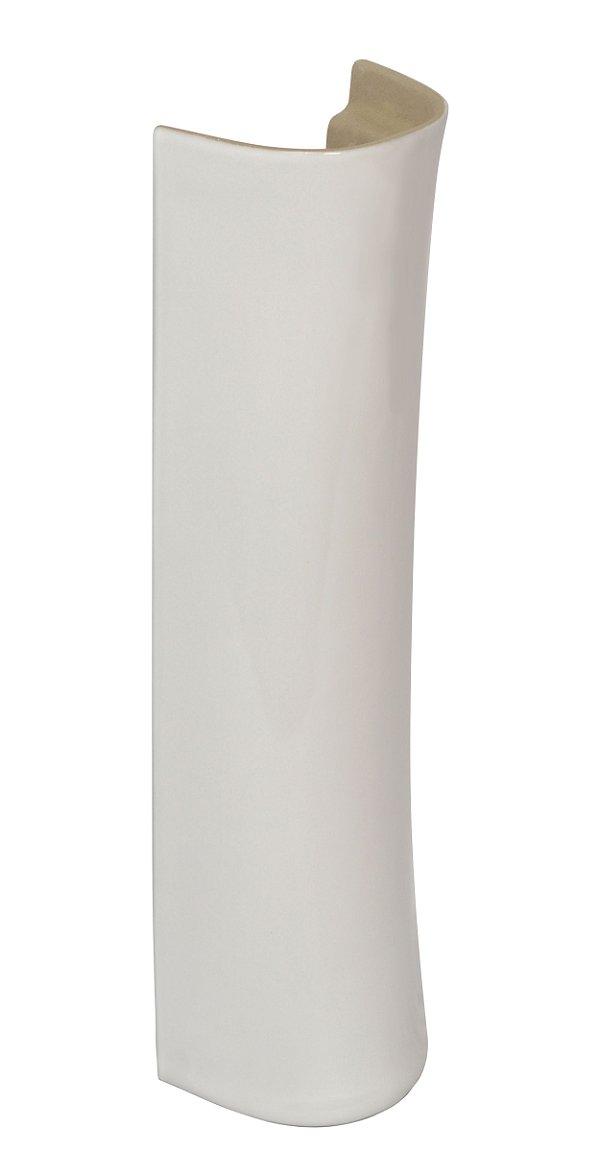 Coluna para Lavatório Pequeno/Médio CL01 Branca Fiori