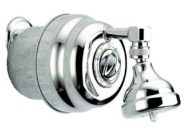 Ducha 5 Compacta Cromada AQ069 220v Cardal