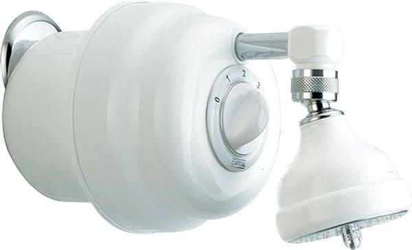Ducha 5 Compacta Branca AQ070 220v Cardal