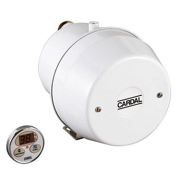 Aquecedor Hidro Digital AQ086 220v Cardal