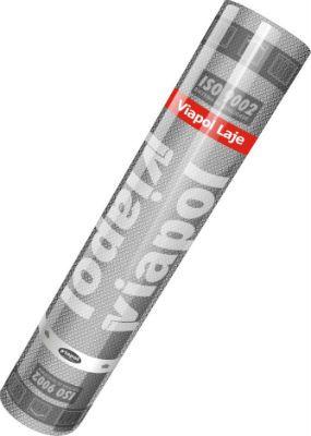 Manta Asfáltica Alumínio 4mm Viapol