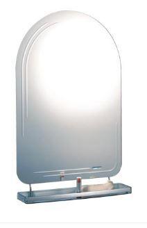 Espelho Cris-Belle 45x64cm Ref.238 Cris-Metal