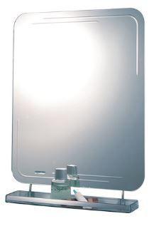 Espelho Cris-Belle 49x59cm Ref.233 Cris-Metal