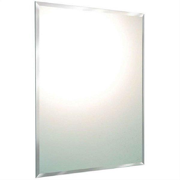 Espelho Cris-Belle 72,5x62cm Ref.247 Cris-Metal