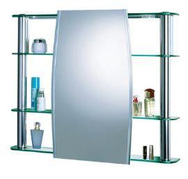 Espelho Cris-Slip 60x64cm Ref.1310 Cris-Metal