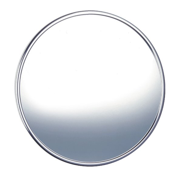 Espelho Cristal 50cm Redondo Ref.506 Cris-Metal