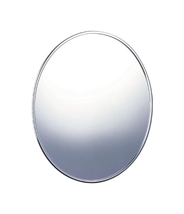 Espelho Cristal 50x60cm Oval Ref.501 Cris-Metal