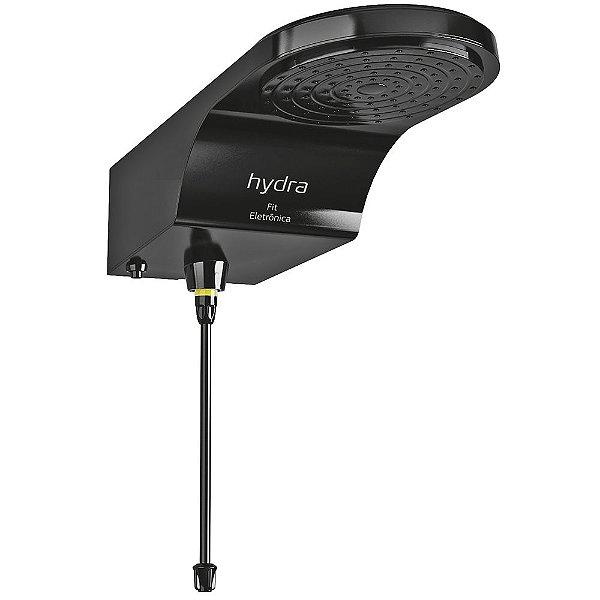 Ducha Fit Black Eletrônica 6800W 220V Hydra