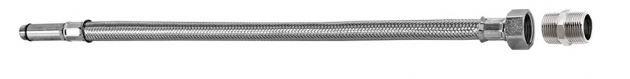 Ligação Flexível para Monocomando Curto 50cm Wog