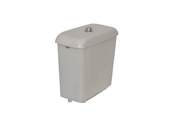 Caixa Acoplada Fiori/Lavanda Acessibilidade Branca Fiori