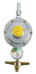 Regulador de Gás Doméstico 2kg/h com Manômetro 506/1 Aliança