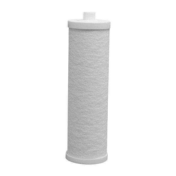 Refil de Filtro Ponto de Entrada Branco Acqualimp