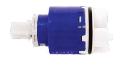 Cartucho Monocomando 35mm 4001.001 Deca