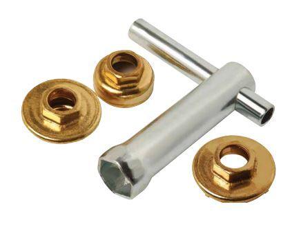 Chave para Manutenção de Válvula Hydra 4654.001 Deca