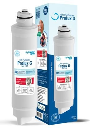 Refil Prolux G Cód.1105 Planeta Água