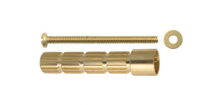 Estria Prolongadora Padrão Docol 40 mm 161609 Blukit