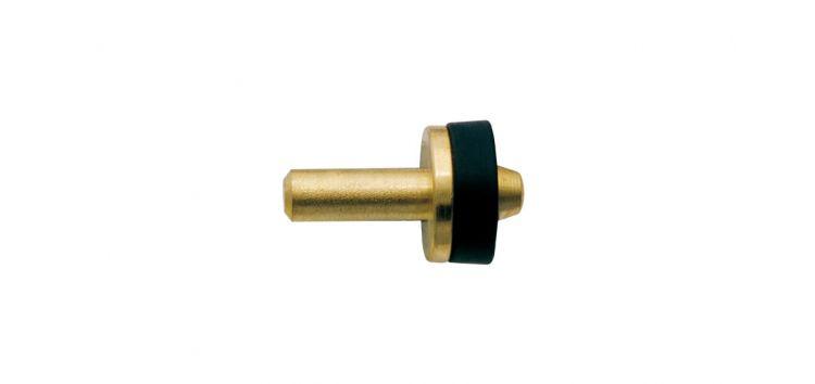 "Carrapeta Latão Tipo Universal 1.1/4""(22 mm) 060511 Blukit"