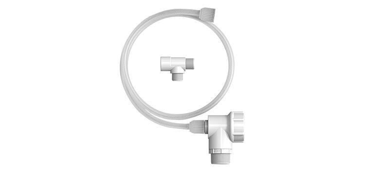 Válvula Alternadora de Pressão para Caixas D'água 330601 Blukit