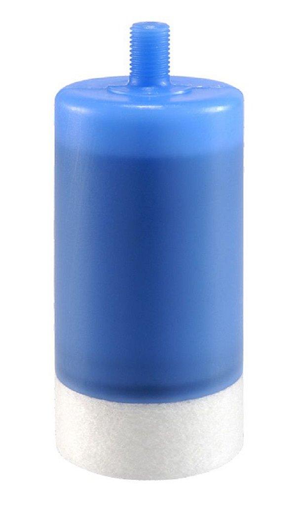 Refil para Filtro HF 40 Rosca Curta 904-0005 Hidrofiltros