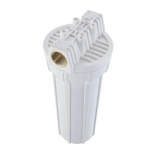 """Filtro para Ponto de Entrada Acquaflux 9.3/4"""" 907-0011 Hidrofiltros"""